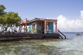 belize airbnb airbnb offers discount on private island or treehouse booking