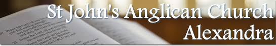 spiritual narratives st s anglican church alexandra