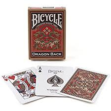 bicycle gold deck cards co uk toys