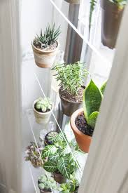 plant stand diy floatingdow shelves designsponge indoor plant