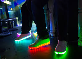 grown up light up shoes top 5 reasons adults wear led shoes and use hoverboards