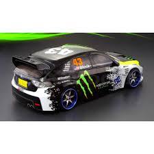 subaru rally wrx 1 10 rc 4x4 subaru impreza wrx 10 rally car