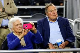 how many kids does george hw bush have the bush family is big
