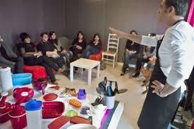 atelier cuisine tupperware des ateliers culinaires pour tenter de déringardiser la réunion