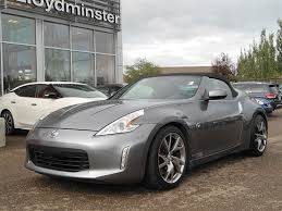 nissan 370z convertible for sale used 2014 nissan 370z for sale meadow lake sk