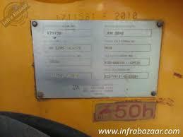 used jcb 3dx jcb 3dx backhoe loader for sale in hyderabad
