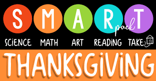 thanksgiving math literacy science more