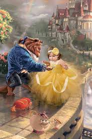 Halloween Costume Belle Disney Princess Baby Halloween Costume Toddler Halloween