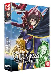 Seeking Episode 4 Vostfr Code Geass Saison 1 Anime Vf Vostfr