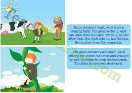 jack and the beanstalk sequencing activity cards teaching resource