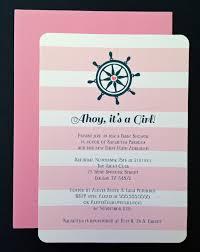 Free Mickey Mouse Baby Shower Invitation Templates - photo portfolio grid nautical baby image