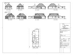 collection bungalow with loft house plans photos free home