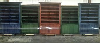 rustic wood display cabinet rustic wood retail store product display fixtures shelving idea