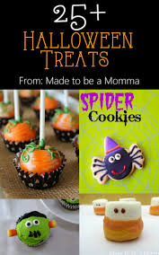Baking Halloween Treats 67 Best Spooky Halloween Treats Images On Pinterest Halloween