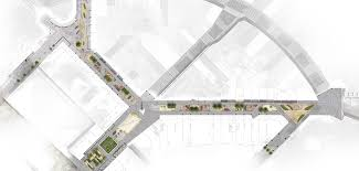stratford westfield floor plan townshend landscape architects projects the street at