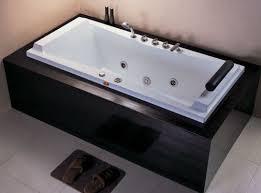 Bathtub Water Level Sensor Wasauna The Fairfax Bathtub 1 Person 17 Jets 1 Hp Water Pump