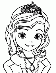 princess tiara coloring pages coloring