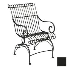 Patio Furniture Wrought Iron Dining Sets - start order chair options 4 dining arm chairs included 2 dining