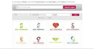 cara membuat logo online shop cara membuat logo online secara mudah cepat gratis belajar seo