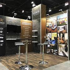 trade show displays modular booths panoramic toronto canada