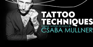 tattoo training online course tattootechniques com
