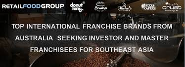 Seeking Vf Top International Franchise Brands From Australia Seeking Investor