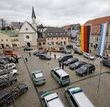 Klinik St Georg Bad Aibling Zugunglück In Bad Aibling So Sieht Es Vor Ort Aus Welt