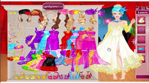 dress up game barbie rooftop party dress up and barbie denim