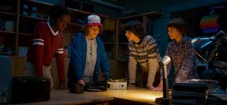 stranger things season 3 theories on release date cast plot time