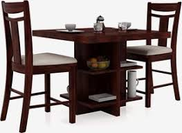 2 Seater Dining Tables Dining Table Set Online U2013 Buy Wooden Dining Table Sets 65 Off