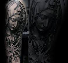25 unique virgin mary tattoos ideas on pinterest mary tattoo