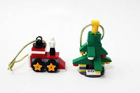 lego 2015 tree ornament 5003083 review the brick fan