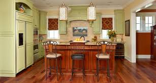 green and kitchen ideas 21 green kitchen designs decorating ideas design trends