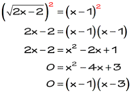 solving radical equations u2013 chilimath