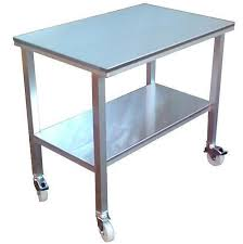 cheap stainless steel tables stainless steel catering table ebay