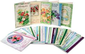no photo personalized cards merry happy