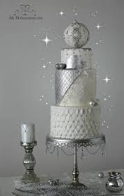 Elegant Christmas Cake Decorating Ideas by Best 25 Cake Decorating Magazine Ideas On Pinterest Cake