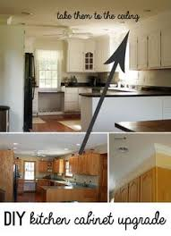 how to upgrade kitchen cabinets on a budget kitchen update on a budget paint that looks like granite and one