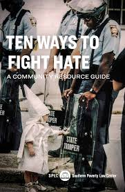 ten ways to fight a community response guide southern