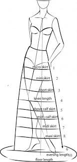 pattern for simple long skirt secret behind pieces skirts valisimo fashion schoolvalisimo
