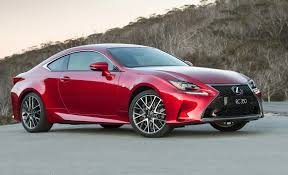 lexus coupe 2014 lexus rc 350 coupe now on sale in australia from 66 000