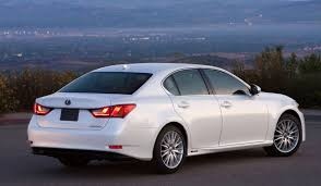 lexus full electric car i u0027ve never felt so relaxed for the lexus gs450h comfort is the key