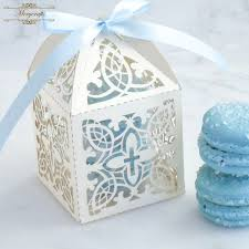 communion gifts hot sale paper cake accessary for communion gifts laser cut