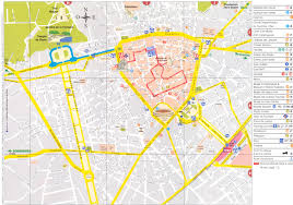 France On A Map by Large Nimes Maps For Free Download And Print High Resolution And