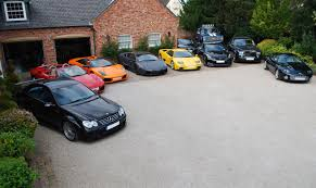 100 ultimate dream car garages part 3 secret entourage 75 mtk of luxury4play and his beautiful garage