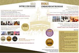 hajj steps hajj packages2018