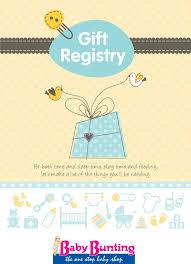 baby gift registry list sle baby registry checklist printable baby registry checklist