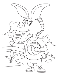 country farm coloring pages eliolera