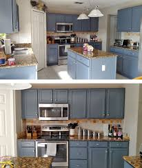 Lake House Kitchen Ideas by Kitchen Makeover In Gray Gel Stain Kitchens Java Gel And Dining