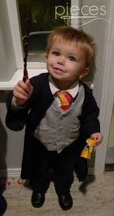 Halloween Costumes 1 Boy 25 Harry Potter Baby Costume Ideas Harry